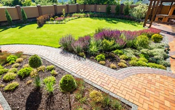 benefits of Bath garden landscaping