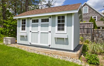 choosing the right Bath shed