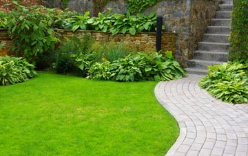 Bath garden landscaping costs